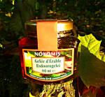 Javorové želé 110 ml sklo
