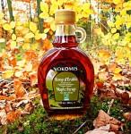 BIO Javorový sirup Amber (Grade B) 250 ml
